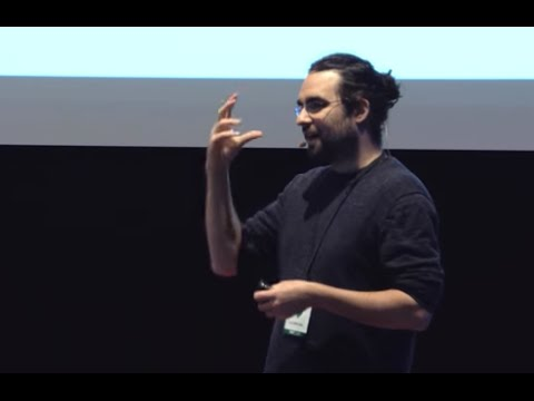 The art of neural networks | Mike Tyka | TEDxTUM