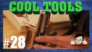 7 of my favorite woodworking tools