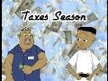 Lil Ron Ron tax season Ep 6 Reaction