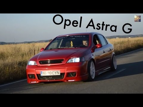 opel astra g cyn youtube. Black Bedroom Furniture Sets. Home Design Ideas