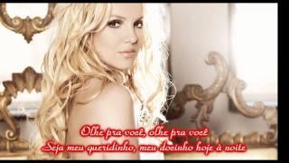 Britney Spears (Drop Dead) Beautiful feat.  Sabi (Legendado / Traduzido)