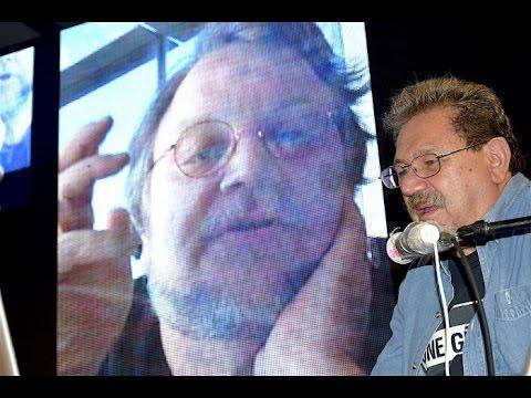 Guillermo del Toro y Taibo II