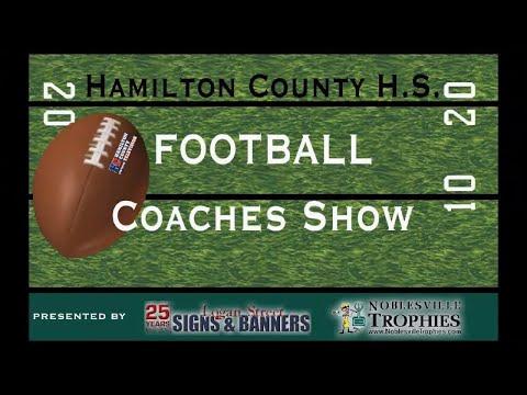 Hamilton County Football Coaches Show