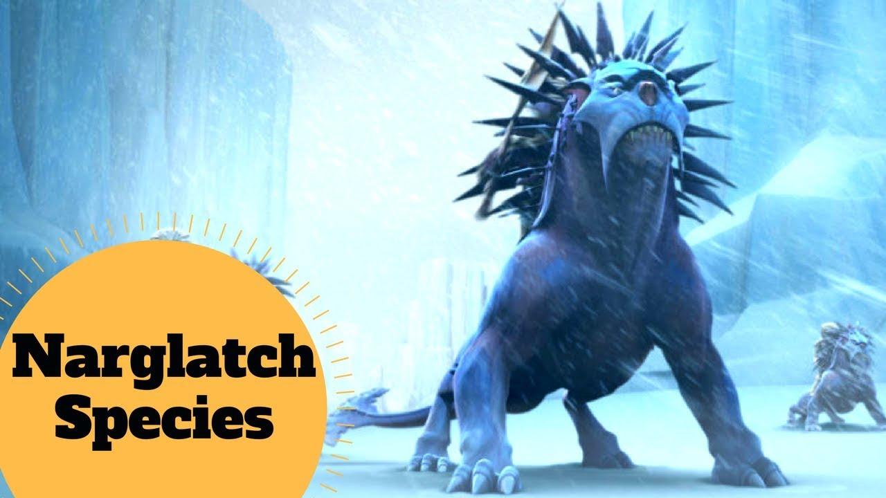 War-Mount to Coruscant Pet - Narglatch Species - Star Wars Species, Aliens,  and Creatures Explained