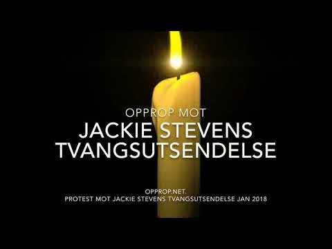 SHOCKED about how UDI treated Jackie Stevens Jan 2018