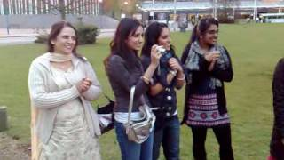 "GURDAS MAAN UK TOUR 2009 - # a Heartiest Welcome at NEC Birmingham (Live Interviews by ""Mr.Sodhi"") thumbnail"