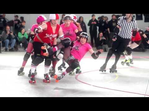 Dan Lim - Toronto Roller Derby - TORD