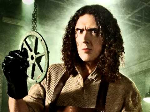 Eminem Lose Yourself 2014 Weird Al