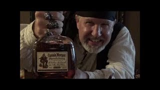 Captain Morgan Private Stock Rum Review