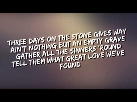 Victory by Hillsong College Lyric Video