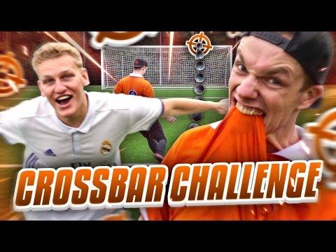 CROSSBAR CHALLENGE MET SONNY!