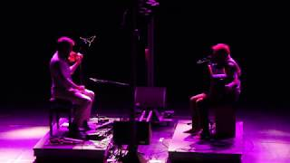 PEM:NANO - Le Miroir LIVE (extrait 1)