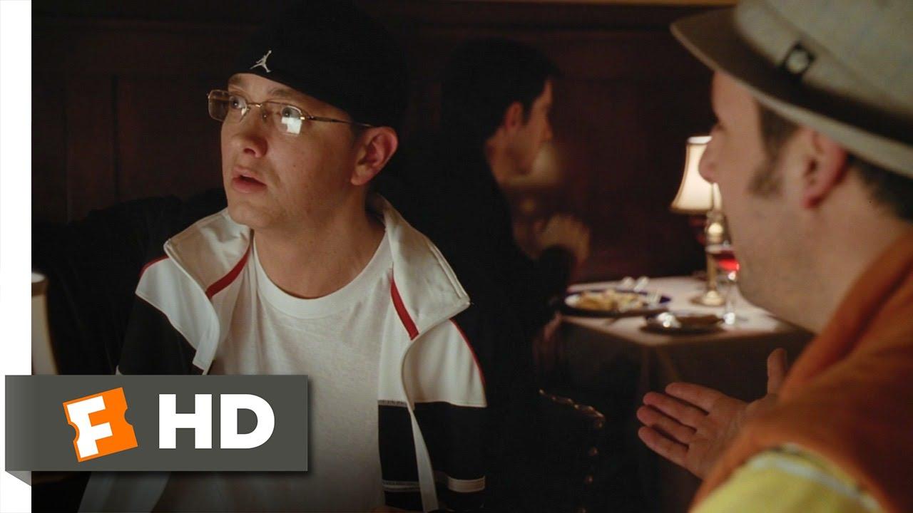 Eminem Hates Raymond - Funny People (9/10) Movie CLIP (2009) HD
