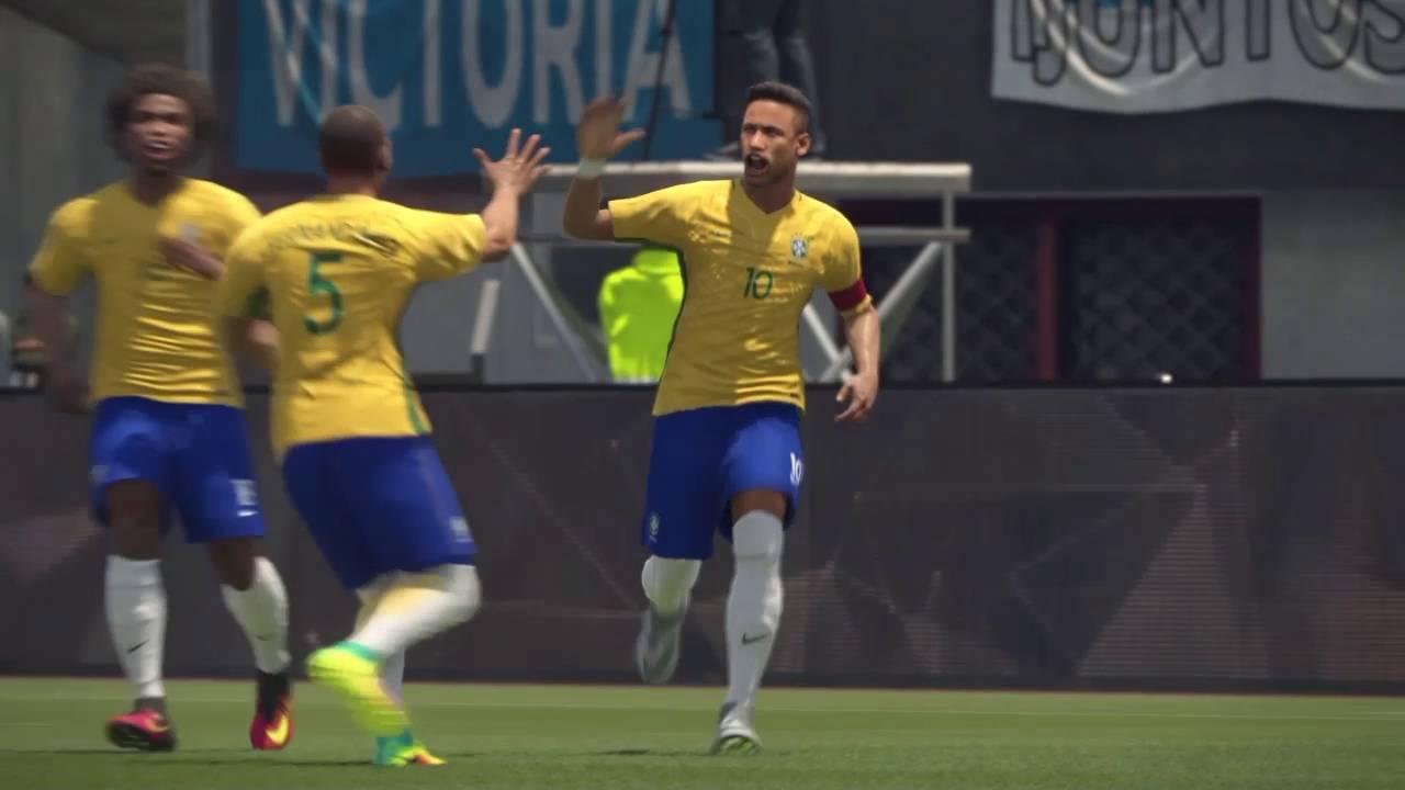 Argentina Vs Brasil: Superclásico Sudamericano