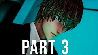 Jump Force Gameplay Part 3 : Light Yagami [PC]