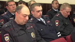 Новошахтинские полицейские подвели итоги работы за девять месяцев.