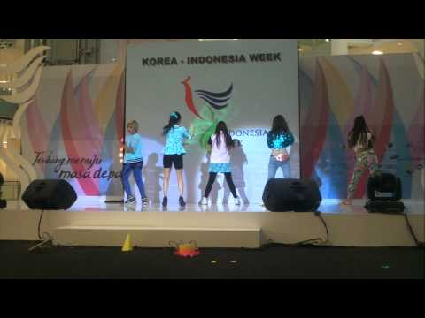 [110929] F(x)ion - Pinnochio [KTO Sing & Dance Cover Competition][Semifinal]