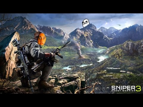 THE BEST SNIPER IN THE WORLD. (Super Sniper NoahJ)