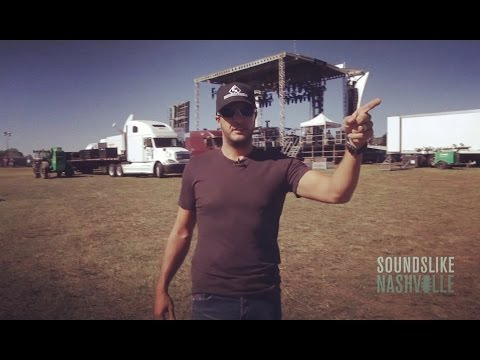 On the Road: Luke Bryan's 8th Annual Farm Tour [Exclusive]