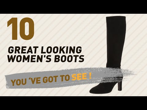 Cole Haan Womens Boots Collection // New & Popular 2017