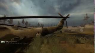 Сталкер Зов Припяти Исследование Вертолета-,,Скат 5,,(, 2016-12-28T15:30:47.000Z)