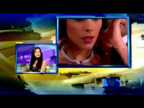 Zharick Leon habla de Doña Bella