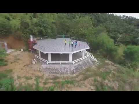 MARINDUQUE ESCAPADE DRONE 2016