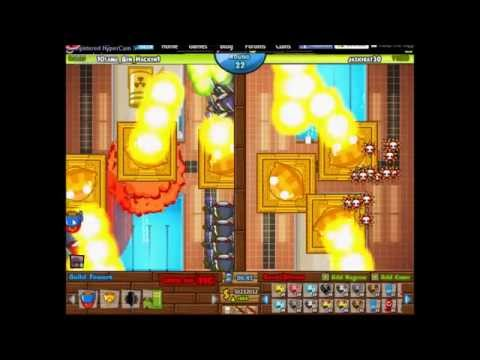 Hacker vs Hacker Btd Battles