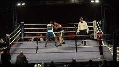 Gala de Boxe de Barentin 2019 : Zanoune Attemane VS Madou Traoré