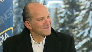 Cantor Fitzgerald CEO: Global economy is slowing but US is still in pretty good shape