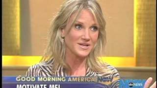 "Mel Robbins on ""Good Morning America"": Dating"