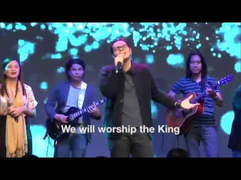 we-will-worship-the-lamb-of-glory-by-dennis-jernigan-(victory-fort-cover)