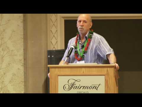 PSB 2017 Keynote - Niel Risch: Genetic Epidemiology Research