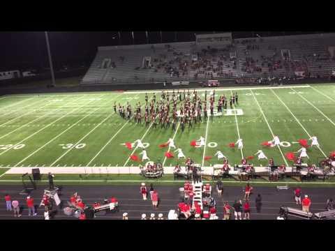 Tomball High School Band