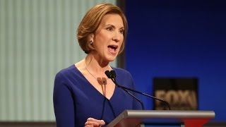Carly Fiorina Drops Out Of Presidential Race - Newsy
