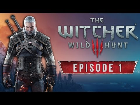 Vidéo d'Alderiate : [FR] ALDERIATE - THE WITCHER 3 - EPISODE 1