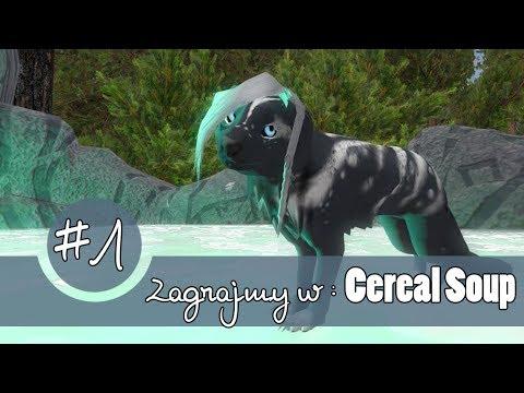 Zagrajmy w: Cereal Soup [Zwierzęcy symulator?]