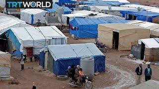 Syrian refugees in Lebanon | Drug addiction in Turkey