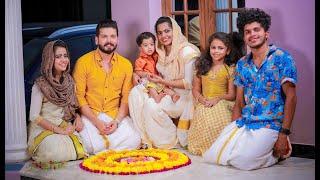 Happy Onam   Team Kallummakkaya   Mashura   Basheer Bashi   Suhana   Fukru
