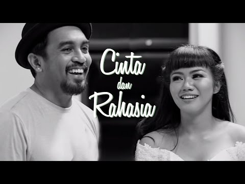 YURA YUNITA Ft. Glenn Fredly - Cinta dan Rahasia (Official Video)