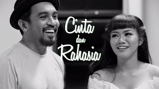 Video YURA YUNITA Ft. Glenn Fredly - Cinta dan Rahasia (Official Video) download MP3, 3GP, MP4, WEBM, AVI, FLV April 2018