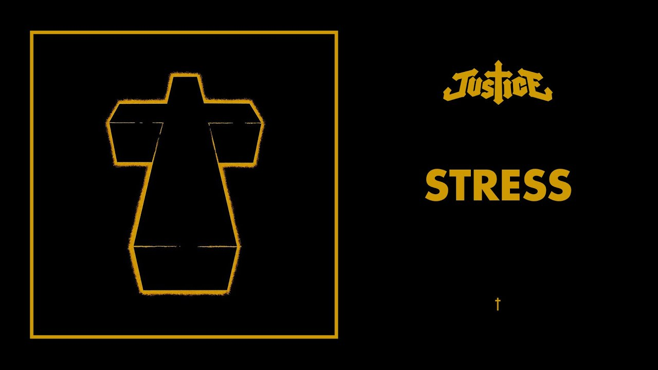 stress justice