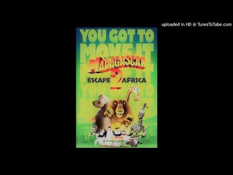 Madagascar: Escape 2 Africa - Nana's Got a Gun - James Dooley & Geoff Zanelli