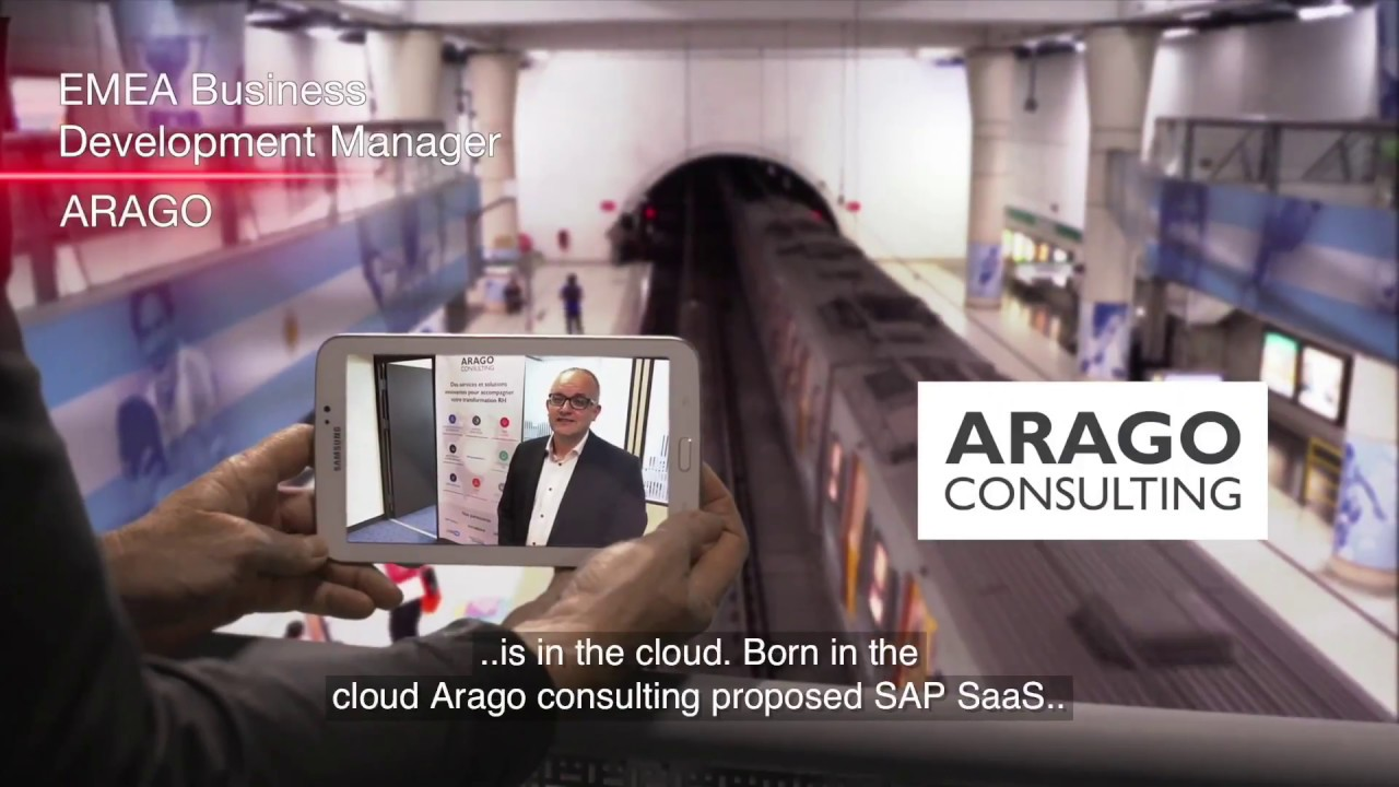 SAP Concur: Automated and Simplified Expense Management