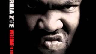 Gorilla Zoe feat. Yung Joc- Juice Box [Clean/HD]