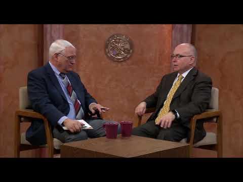 Alan Lowe - Historians Speak (4/4)