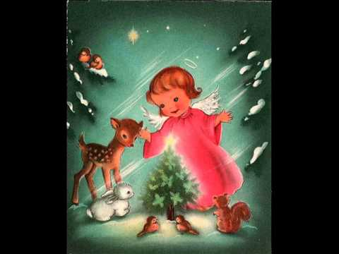 The Roger Whittaker Christmas Album - Tiny Angels - YouTube
