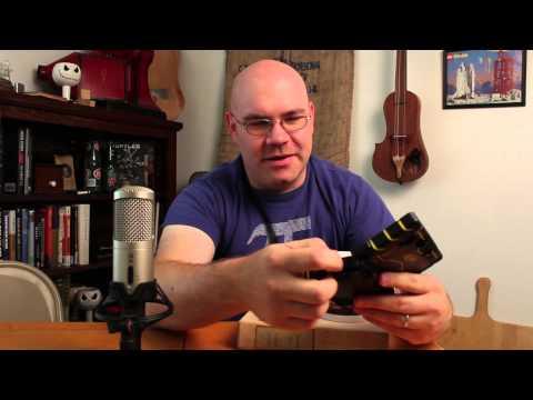 Nintendo DS Flash Card Adaptor! (how It Works)