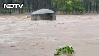 5 Dead, Many Missing As Kerala Rain Causes Floods, Landslides