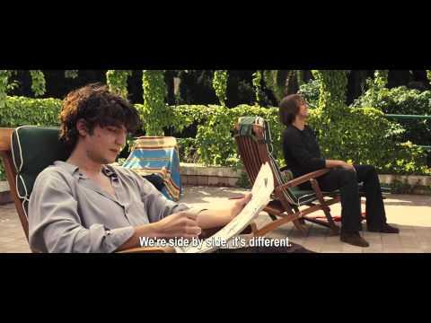 Un verano ardiente - Trailer V.O. [SUB inglés]